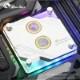 Bykski CPU-XPR-A-MC-V3 Silver CPU BLOCKS