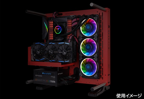 Thermaltake TT Sync Controller TT Premium Edition (CL-O015-PL00BL-A)