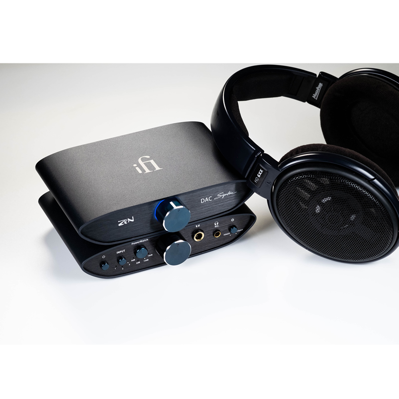 iFI-Audio 「ZEN Signature Set」