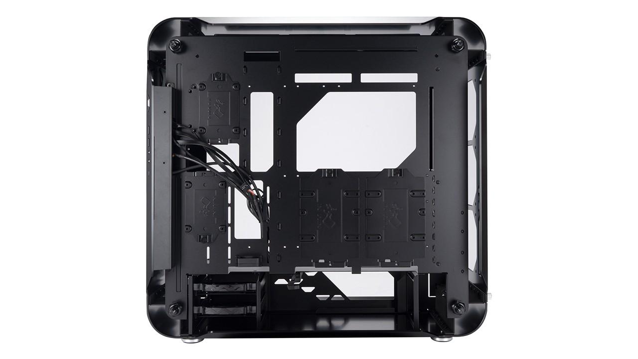 【取寄せ商品:納期要確認】 INWIN 925 Black