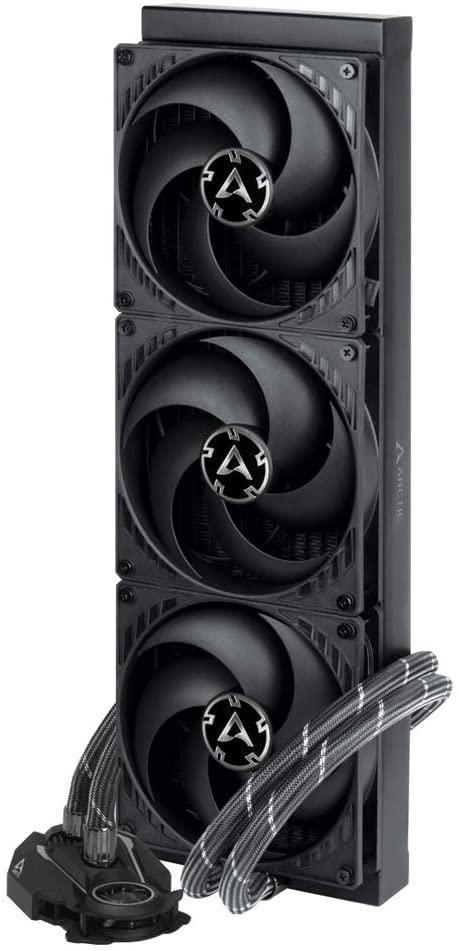 ARCTIC Liquid Freezer II - 420