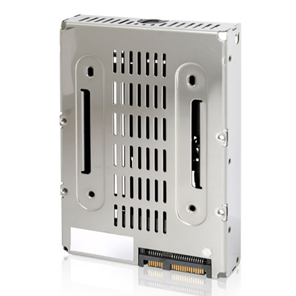ICYDOCK MB382IP-3B SAS 2.5-3.5インチ コンバーター