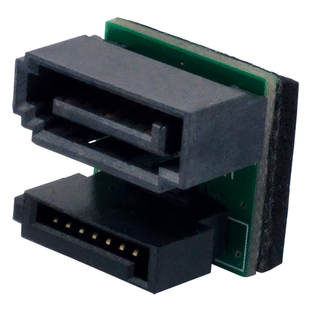 AINEX SATX-100C 極小SATA変換アダプタ