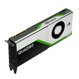 NVIDIA Quadro RTX 8000 (NVQRTX8000 NVBOX)