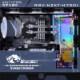 Bykski RGV-NZXT-H700I DISTRO PLATE