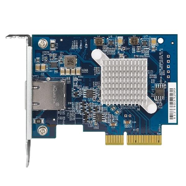 QNAP 10GbE 拡張カード QXG-10G1T