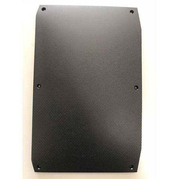 インテル Hades Canyon all-black lid NUC NUC8i7HxKx 用天板