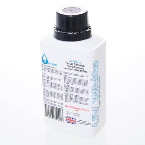 Mayhems Pastel UV White 250 ml Concentrated