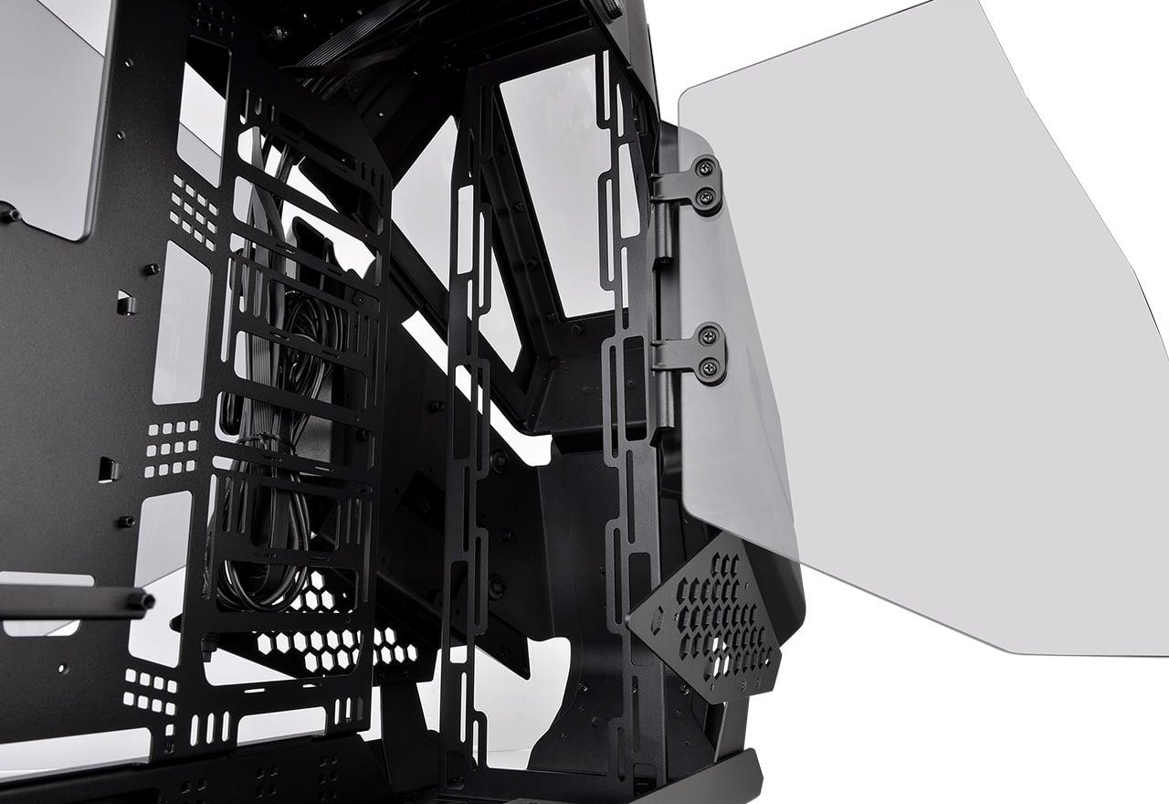 【取寄せ商品:納期要確認】 Thermaltake AH T600 (CA-1Q4-00M1WN-00)