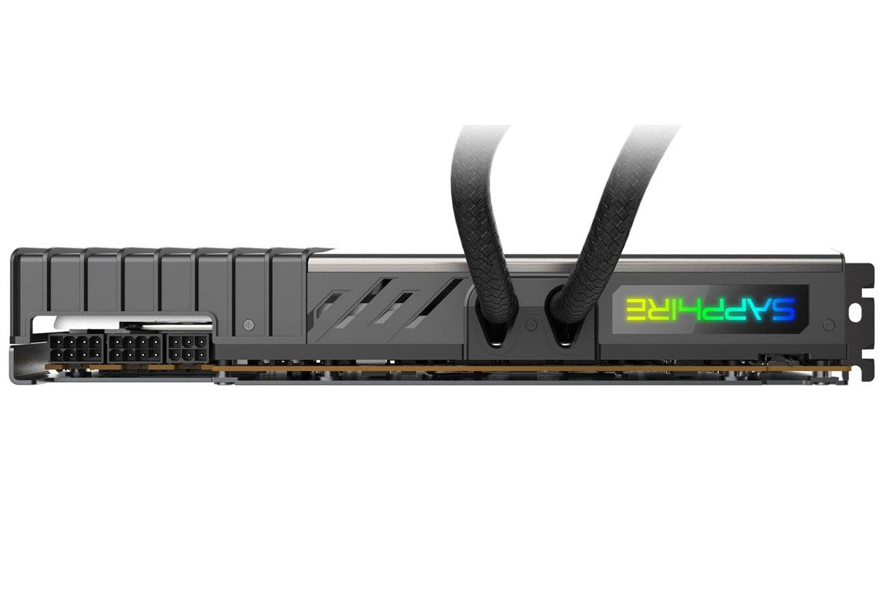 【お一人様一枚限定】 SAPPHIRE TOXIC Radeon RX 6900 XT GAMING OC 16GB EXTREME EDITION