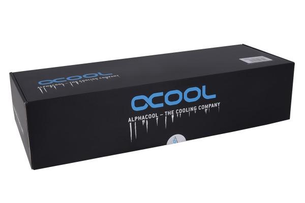 Alphacool NexXxos ST30 Full Copper 240mm prefilled AIO Edition