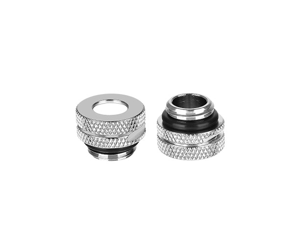 Thermaltake Pacific G1/4 Pressure Equalizer Stop Plug O-Ring (CL-W086-CU00SL-A)