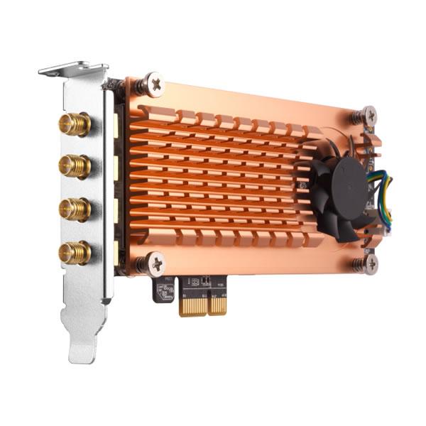 QNAP QWA-AC2600 ワイヤレスアダプター