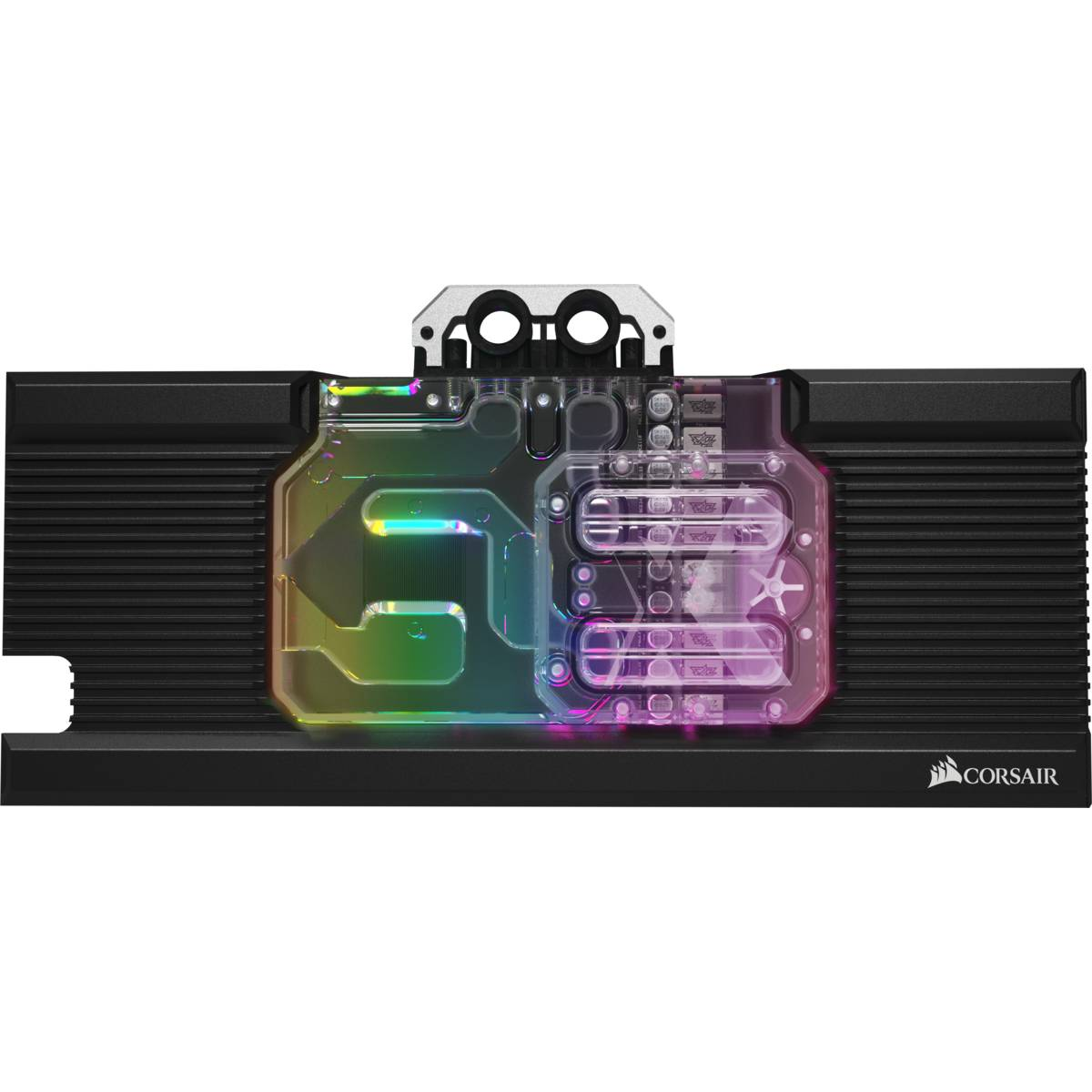 CORSAIR Hydro X Series XG7 RGB 20-SERIES GPU Water Block (2080 Ti Strix)