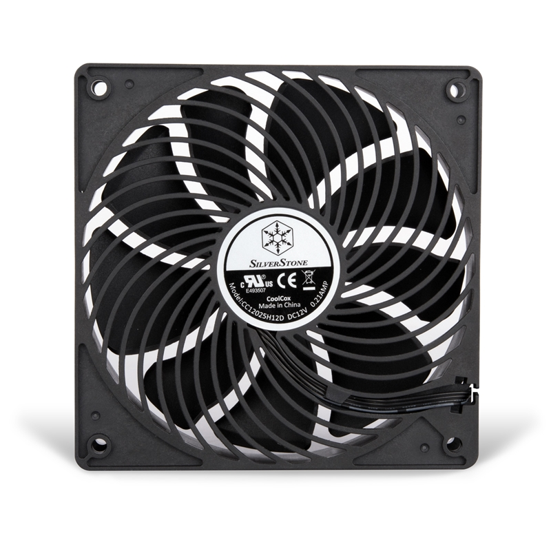 SilverStone Air Penetrator 120i PRO