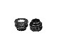 Thermaltake Pacific G1/4 Pressure Equalizer Stop Plug O-Ring Black (CL-W086-CU00BL-A)