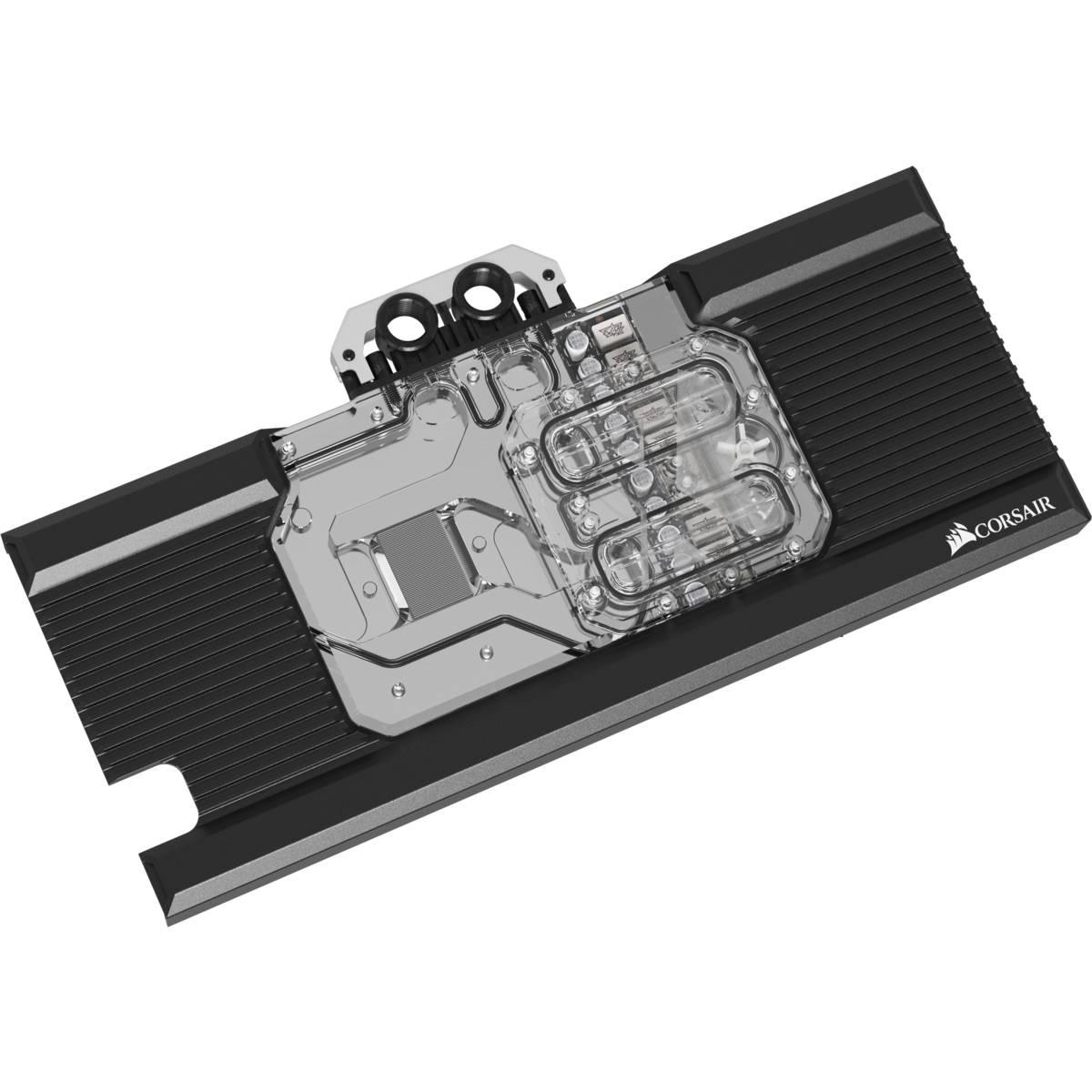 CORSAIR Hydro X Series XG7 RGB 20-SERIES GPU Water Block (2080 Strix)
