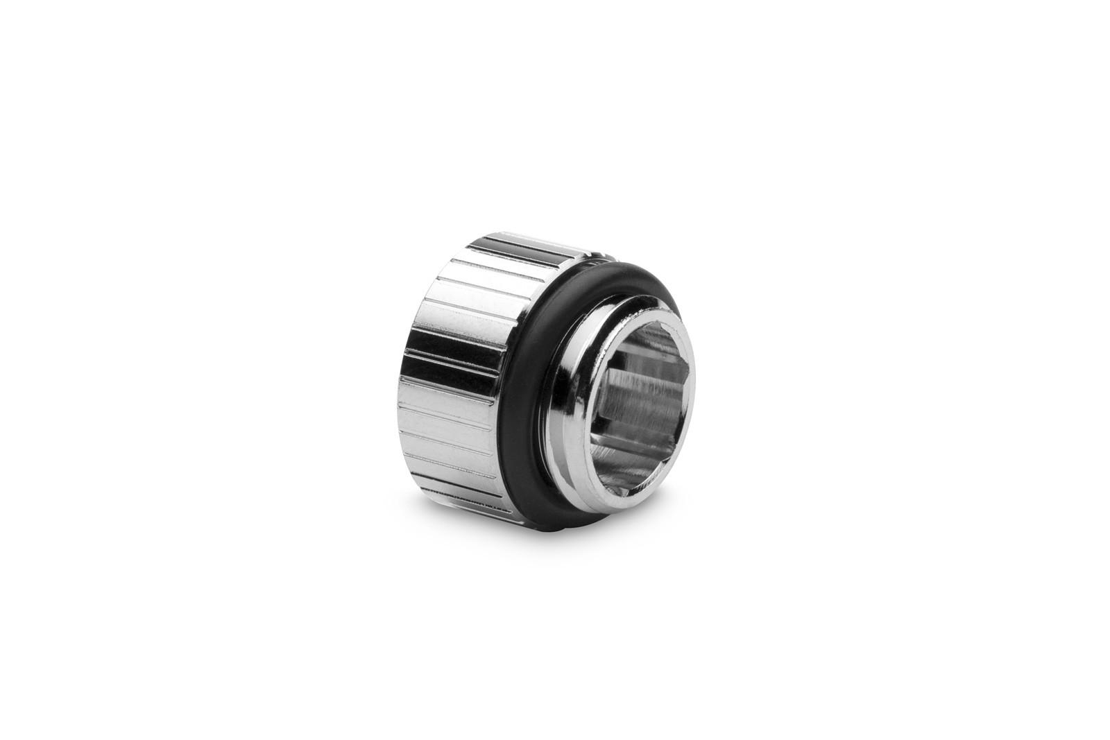 EK WaterBlocks EK-Quantum Torque Micro Extender Static MF 7 - Nickel