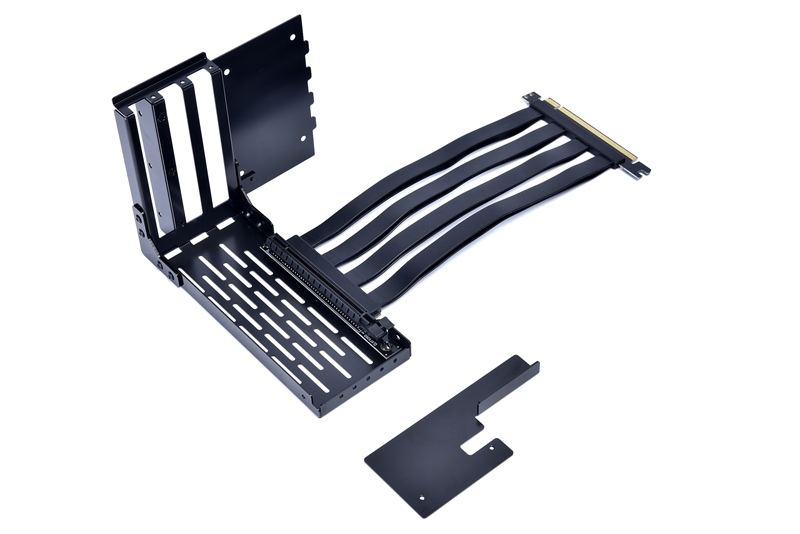 【取寄せ商品:要納期確認】 Lian Li LANCOOL II-1X (Vertical GPU Kit for LANCOOL II)