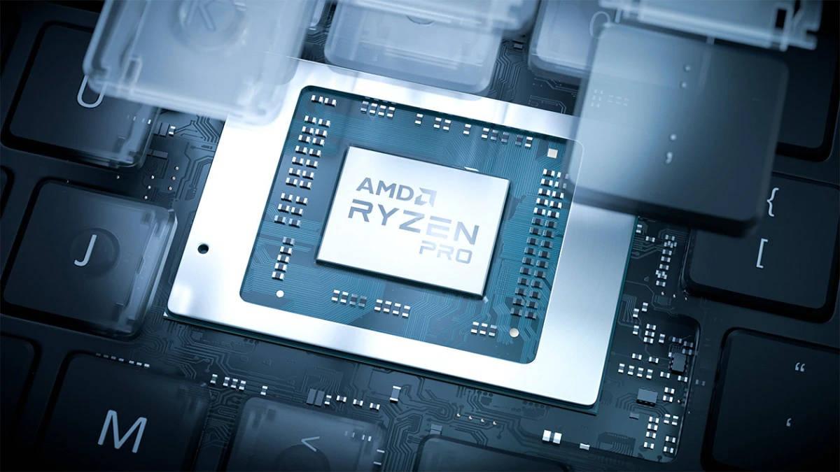 AMD Ryzen PRO 4x50G APU + GIGABYTE B550I AORUS PRO AX セット