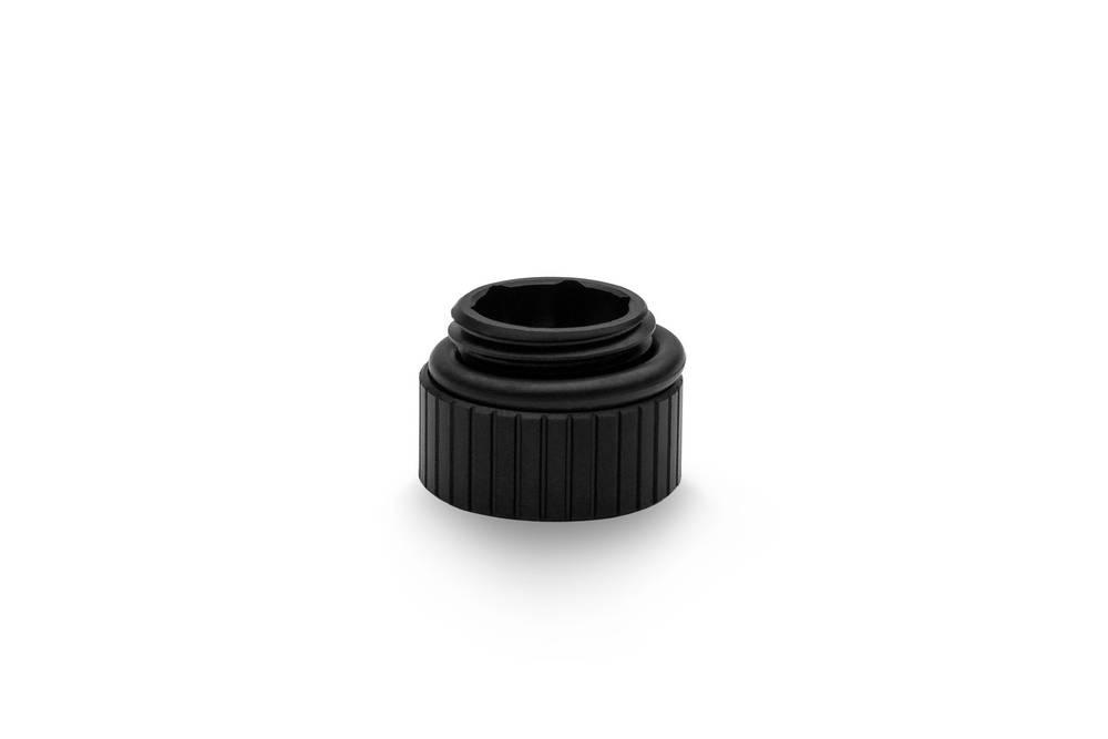 EK WaterBlocks EK-Quantum Torque Micro Extender Static MF 7 - Black