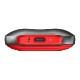 Samsung MU-PB2T0B/IT 2TB Portable SSD X5 Thunderbolt 3 (40 Gbps)