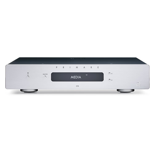 I15 PRISMA  Stereo Integrated Amplifier