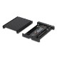 "EZConvert MB705M2P-B M.2 PCIe NVMe SSD to 2.5"" U.2 PCIe SSD Converter Adapter ICYDOCK"