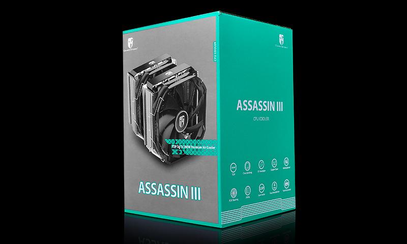 Deepcool ASSASSIN III