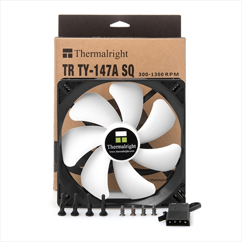 Thermalright TY-147A SQ (TY-147A SQ)