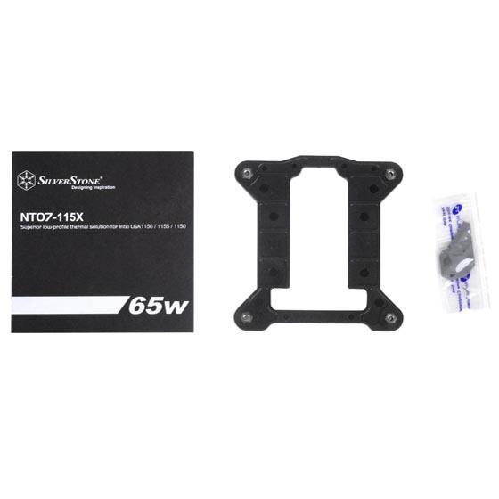 SilverStone NT07-115X (SST-NT07-115X)