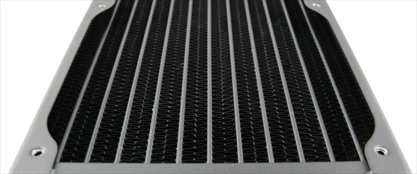 XSPC EX480 Quad Fan Radiator