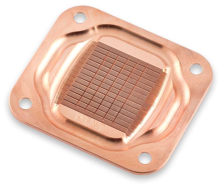aquacomputer cuplex kryos NEXT 1156/1155/1151/1150, copper/copper