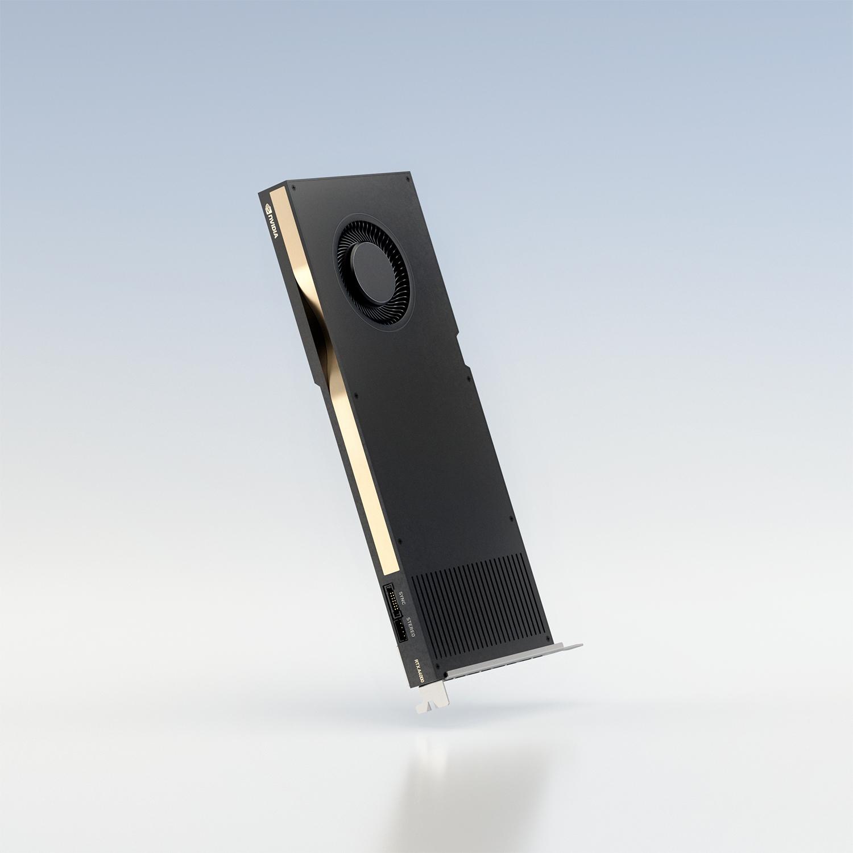NVIDIA RTX A4000  (NVRTXA4000)