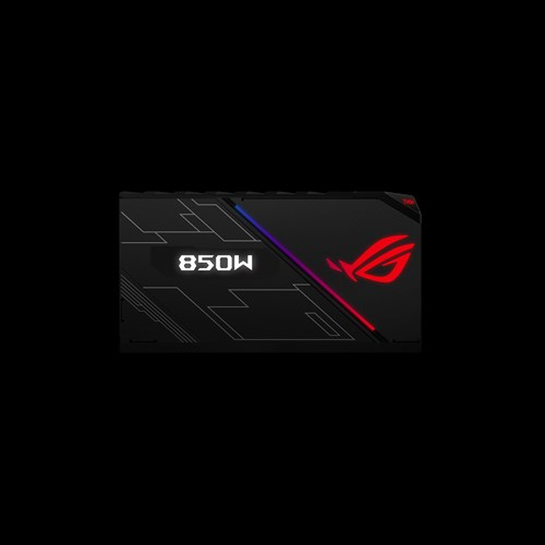 ASUS ROG-THOR-850P 850W ATX電源