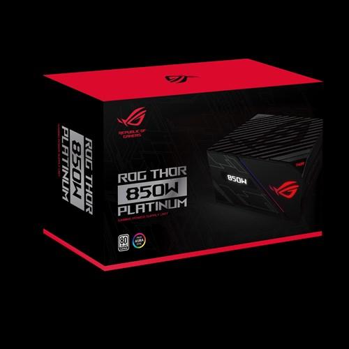 ASUS ROG-THOR-850P 850W ATX電源
