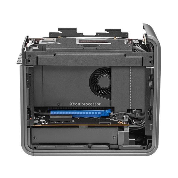 インテル NUC9VXQNX NUC 9 Pro キット