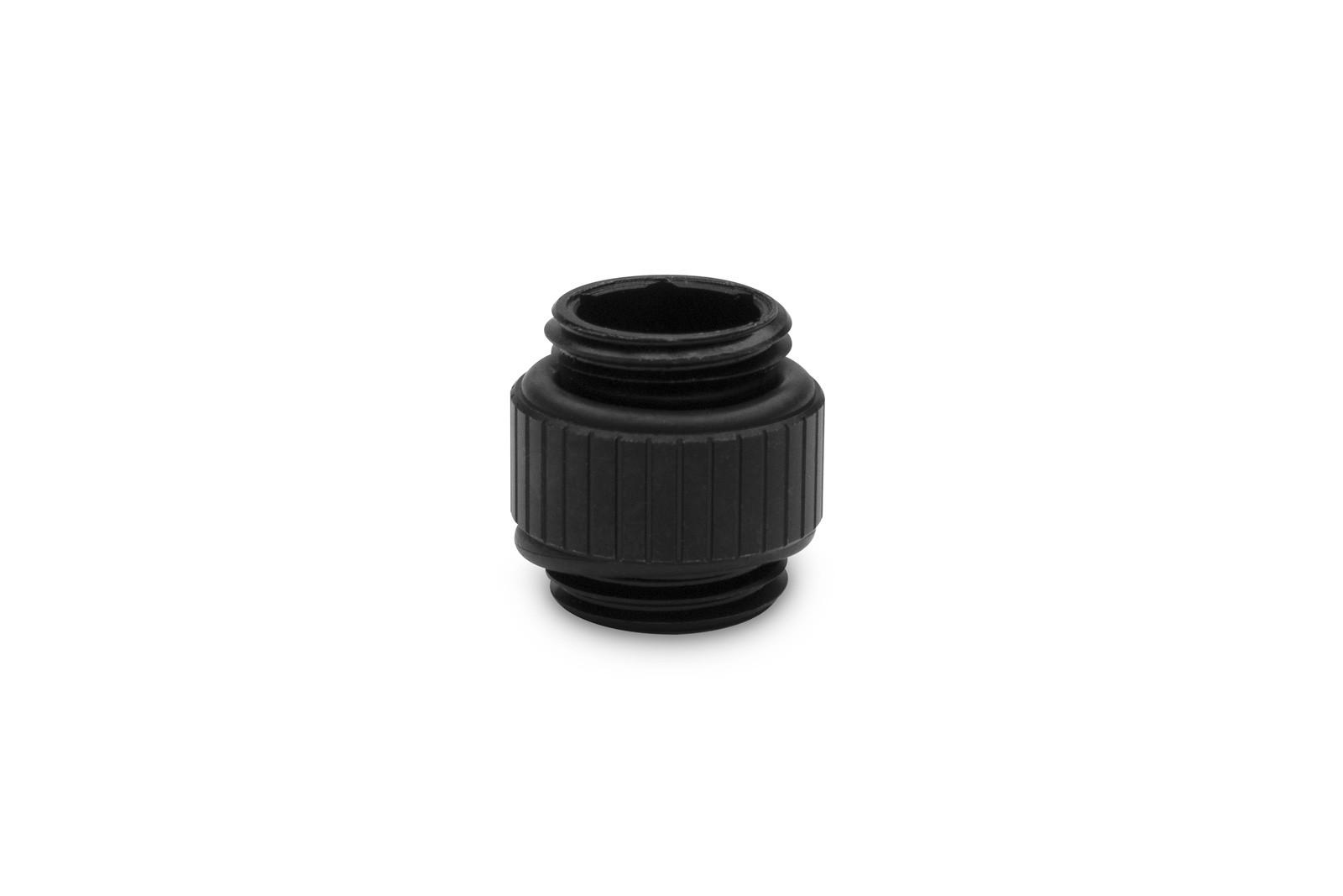 EK WaterBlocks EK-Quantum Torque Micro Extender Static MM 7 - Black
