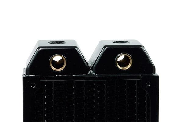 Alphacool NexXxoS UT60 Full Copper 280mm radiator