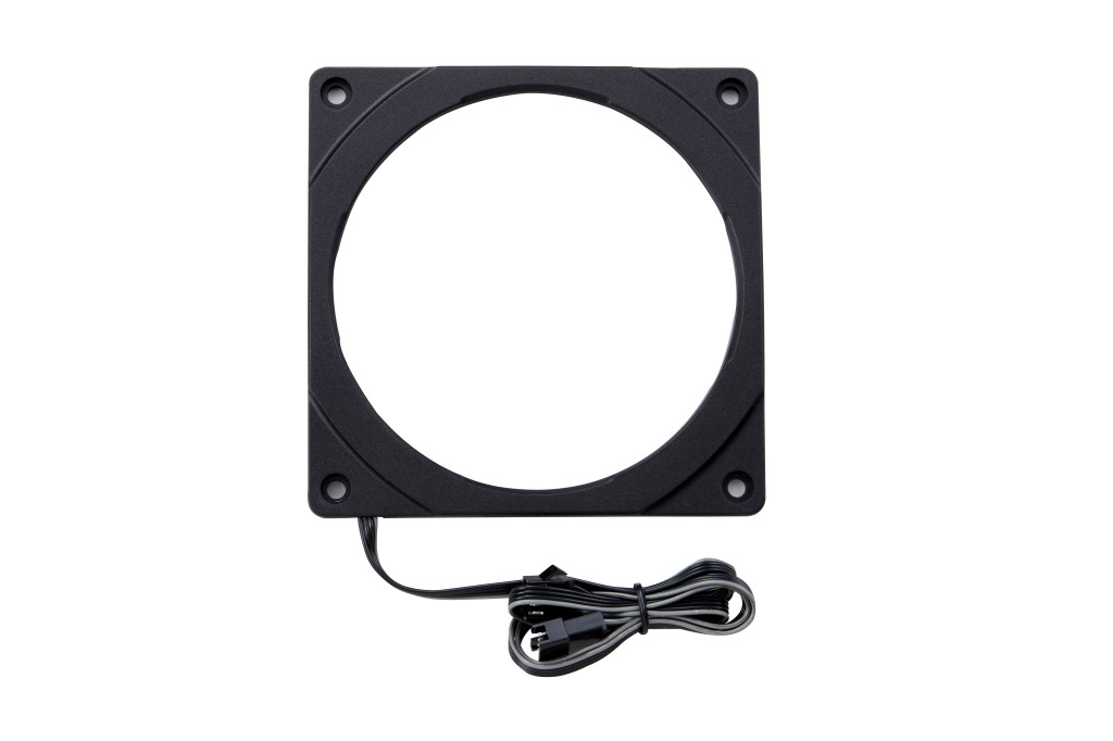 【在庫処分特価】 Phanteks HALOS RGB FAN FRAMES 120mm (Phanteksケース用)