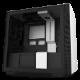 NZXT H210i マットホワイト/ブラック (CA-H210I-W1)