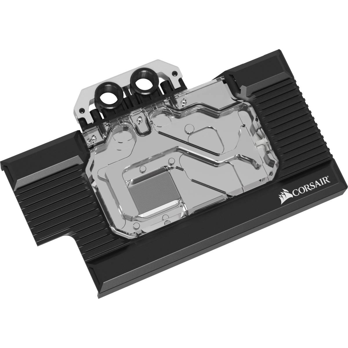 CORSAIR Hydro X Series XG7 RGB 20-SERIES GPU Water Block (2070 FE)