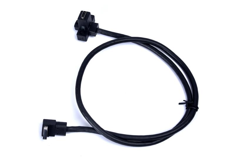【取寄せ商品:要納期確認】 Lian Li LANCOOL II-4X (3.1 Type C Cable for LANCOOL II)