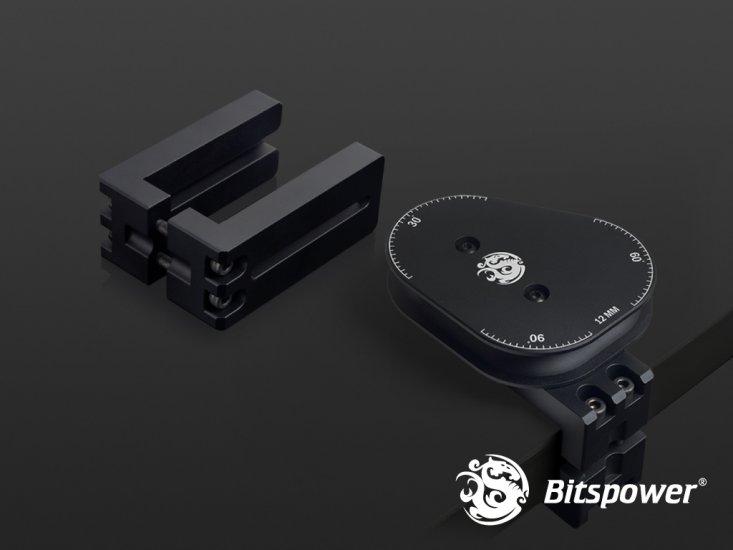 Bitspower Plastic Tube Retouch Kit OD12MM