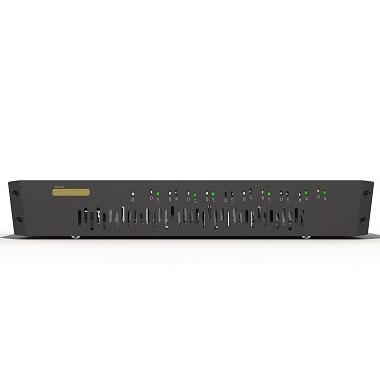 SOtM sNH-10G オーディオ専用ネットワークスイッチ