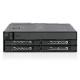 ToughArmor MB604SPO-B 2.5インチHDD4台+スリム光学ドライブ 5インチベイ用 ICYDOCK