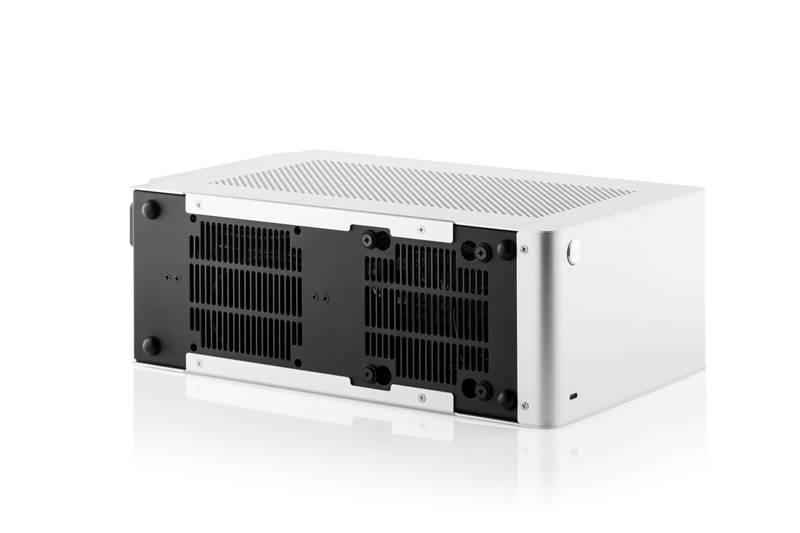 DAN CASE A4-SFX v4.1 SILVER