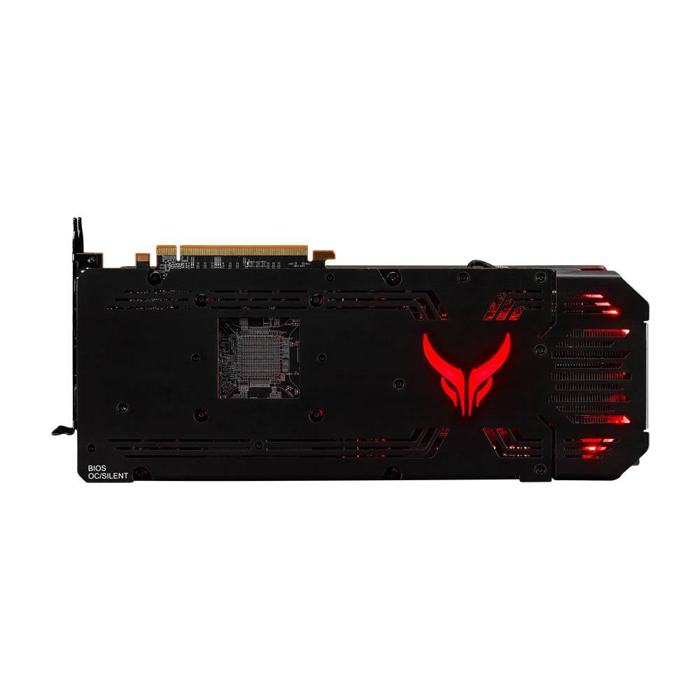 Powercolor Red Devil AMD Radeon RX 6800XT 16GB GDDR6 Limited Edition