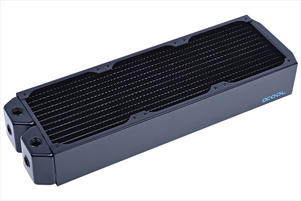 Alphacool NexXxoS UT60 Full Copper 420mm radiator