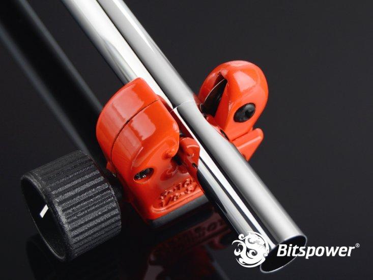 Bitspower Plastic Tube Retouch Kit OD16MM